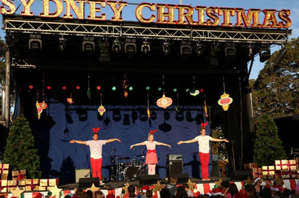 Alexandria Village Christmas Concert