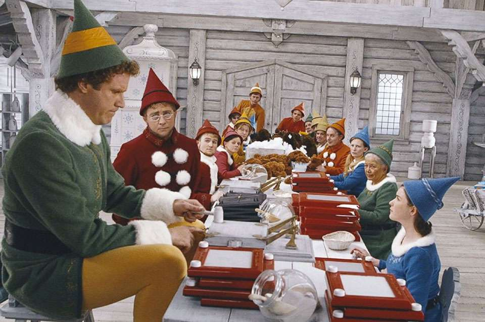 Elf,2003