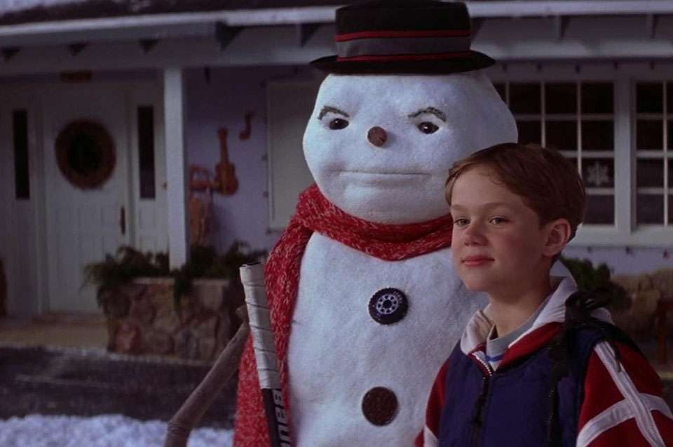 Jack Frost, 1998