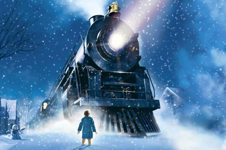 The Polar Express, 2004